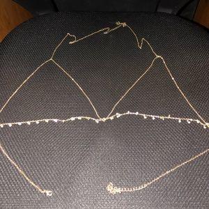 Accessories - Body chain